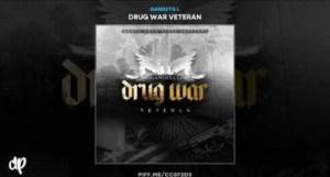 Gangsta L - Drug War Veteran (M)